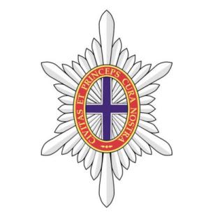 GGFG Badge