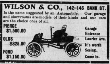 Automobile 12-5-04